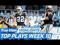 Top 5 freeD Plays of Week 10   NFL Highlights