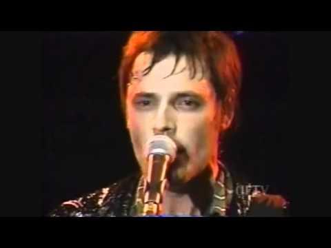 Jean Leloup - Sang d'encre, le dome, je joue de la guitare (Live 1998) Stereo