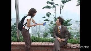 [파리의연인 명장면] 흔한 한국드라마 남주 태도변화