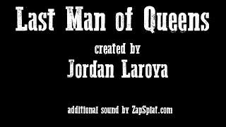 Last Man Of Queens