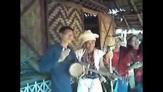 Laos  tribal music