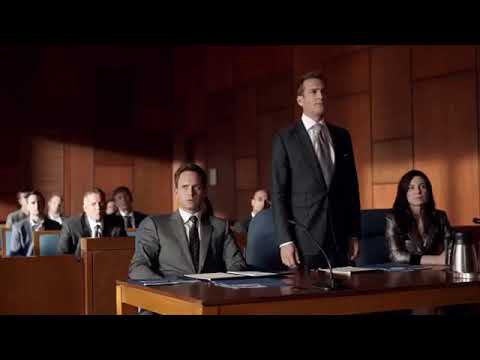 Кадры из фильма Форс-мажоры (Suits) - 7 сезон 7 серия