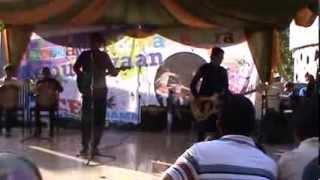 Capalitas Band - Meukoendroe