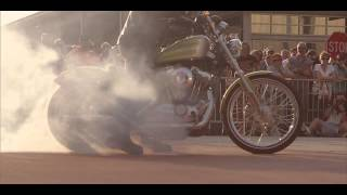 Harley-davidson Freedom Jacket - Milwaukee, Wi, The 110th Kickoff
