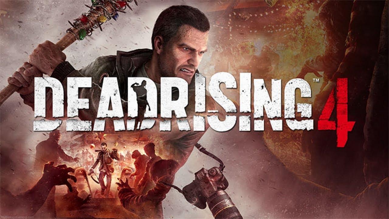 Dead Rising 4 – Tập 1 – Virus Zombies Cực Mạnh Lây Lang   Big Bang