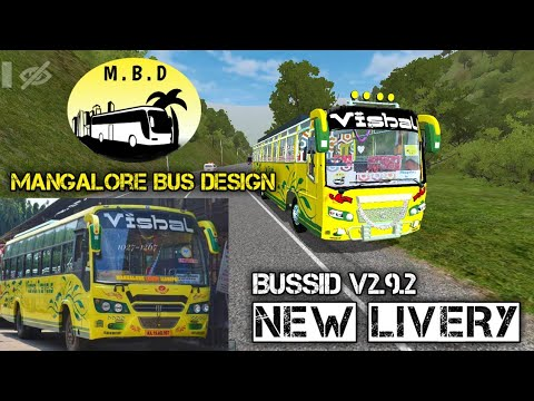 Indian bus mod bussid