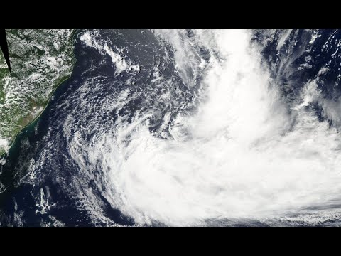 Cyclone Bapo forms in the South Atlantic - Update 1 (02/07/2015)