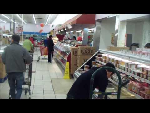 Kam Man Marketplace in Quincy Massachusetts