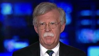 Amb. Bolton: Leaving Paris accord is an