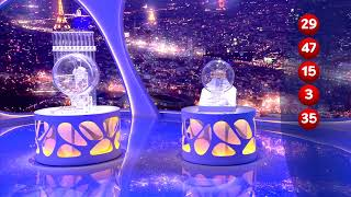Tirage EuroMillions - My Million® du 26 février 2019 - Résultat officiel - FDJ