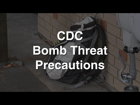 Bomb Threat Video