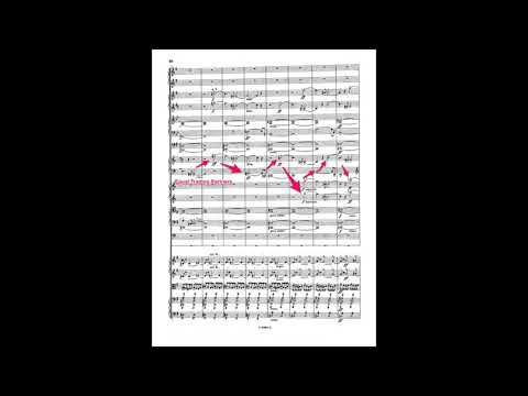 How To Classical Score Study From The Perspective of A Film Composer
