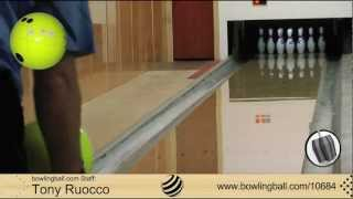 bowlingball com dv8 misfit pearl neon yellow bowling ball reaction video review