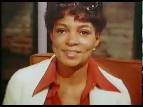 Preview Clip: To Be Young, Gifted & Black (1972, Ruby Dee, Al Freeman Jr., Claudia McNeil)