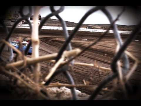 Reno/Fernley Raceway Tv Reel