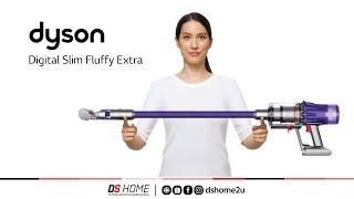 Dyson Digital Slim Fluffy Extr…