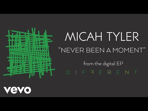 Micah Tyler  Never Been a Moment Audio