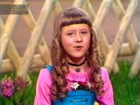 Heidi Ott - Silbern blüht ein Edelweiss - 1976