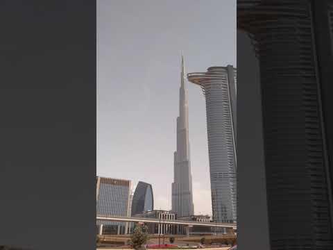 Life of Dubai – Burj Khalifa – #dubai