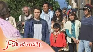 Forevermore: Xander goes back!