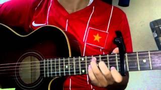 Ngày em đi - acoustic amateur cover