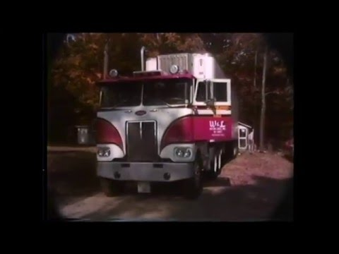 #ThrowbackThursday - 1980 Owner Operators