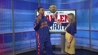 Globetrotters to take on Washington Generals in Buffalo