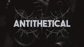 ORGANECTOMY - ANTITHETICAL [OFFICIAL MUSIC VIDEO] (2019) SW EXCLUSIVE