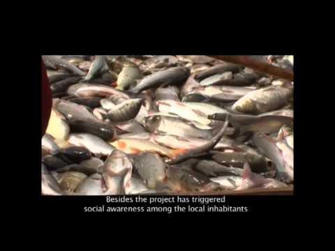 Community Enterprise Approach in Daudkandi (Bangladesh) by Shisuk (NGO)