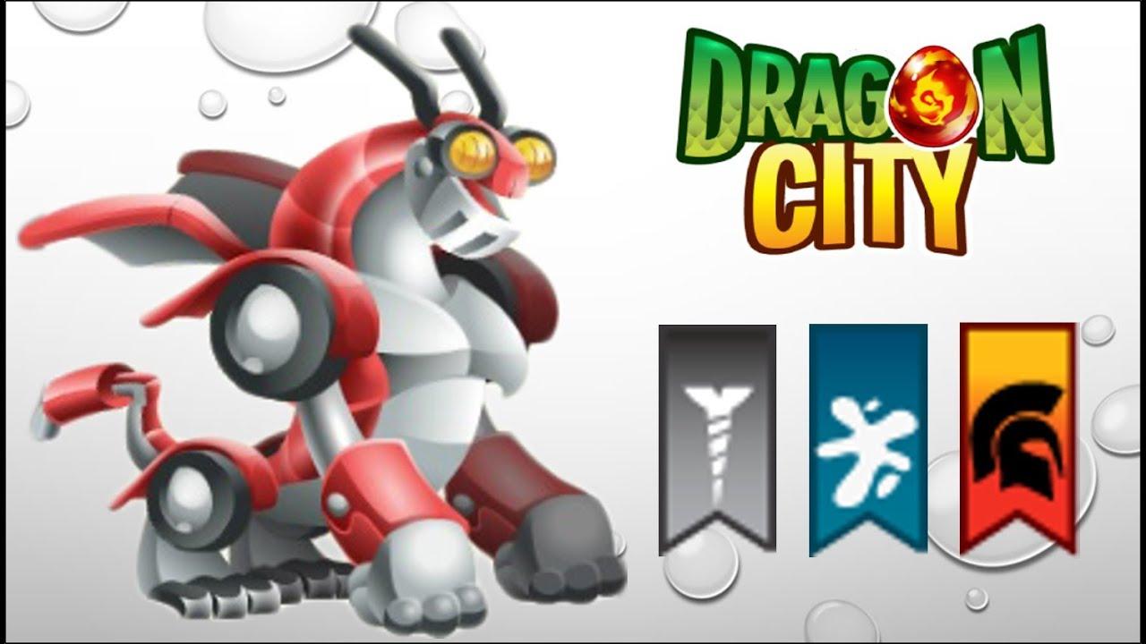 Dragon Cidy