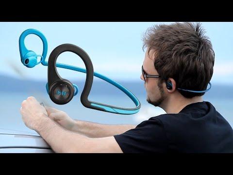 plantronics®-backbeat-fit-headphones-review-+-running-test-|-danstube.tv