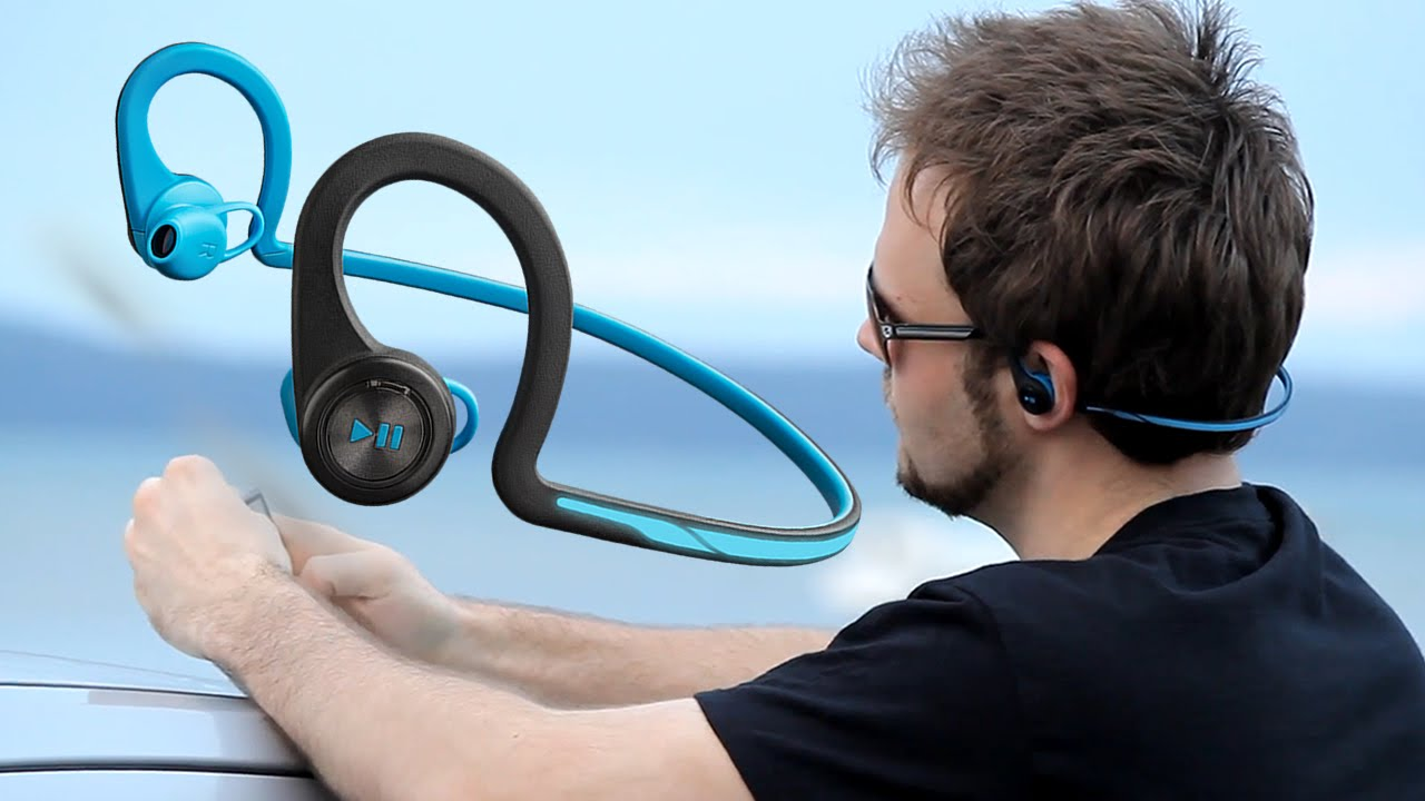 Plantronics® BackBeat FIT Headphones Review + Running Test ... 9104f7246c