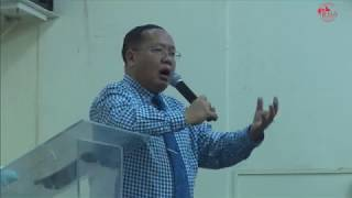 Rev. Dr. Dam Suan Mung on November 26, 2017 (M)