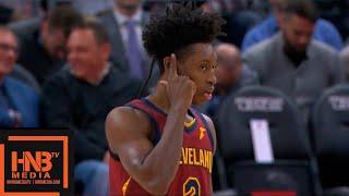 Cleveland Cavaliers vs Detroit Pistons 1st Half Highlights | 10.25.2018, NBA Season