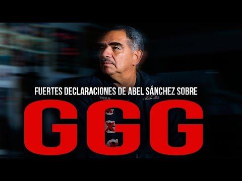 Abel Sánchez destruye a Gennady Golovkin con fuertes acusaciones.