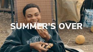Смотреть клип Ag Club - Summers Over