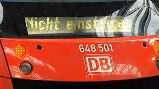 Bahnchaos: Einblicke eines kritischen Lokführers | Panorama | NDR