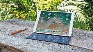 iPad Pro 10.5 review   YES, it replaces a laptop