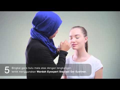 makeup-tutorial-:-zephyr-energy-by-wardah