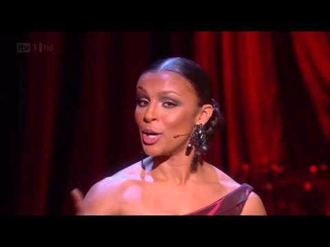 Melody Thornton Popstar To Operastar Week 1