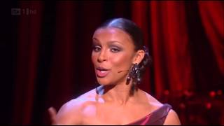 Melody Thornton Popstar To Operastar Week 1