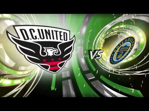 DC United vs. Philadelphia Union @ Al Lang Stadium 2/17/06