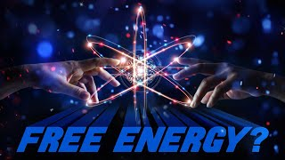 What Is Really Suppressing 'Free Energy' Technology?