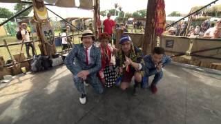Video The Cuban Brothers - Glastonbury 2014 download MP3, 3GP, MP4, WEBM, AVI, FLV Maret 2018