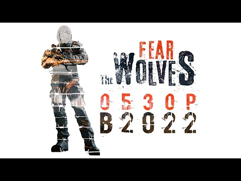 Fear The Wolves в 2021 году. Обзор спустя 3 года. |