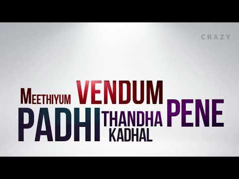 Kadal thandi pogum kadhali  Aakko  aniruthu song #1