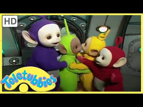 ★Teletubbies Episodes ★ Animals ★ Watch 1 Hour Teletubbies Compilation ★ Full Episodes