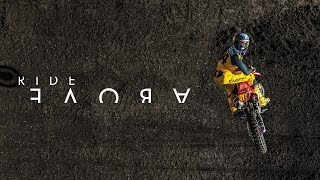 SHIFT MX | RIDE ABOVE | KEN ROCZEN | (WARNING. EXPLICIT LYRICS)