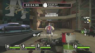 Left 4 Dead 2: Burning Sensation Achievement Guide