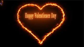 Love you janu,happy valentine day,saint valentin